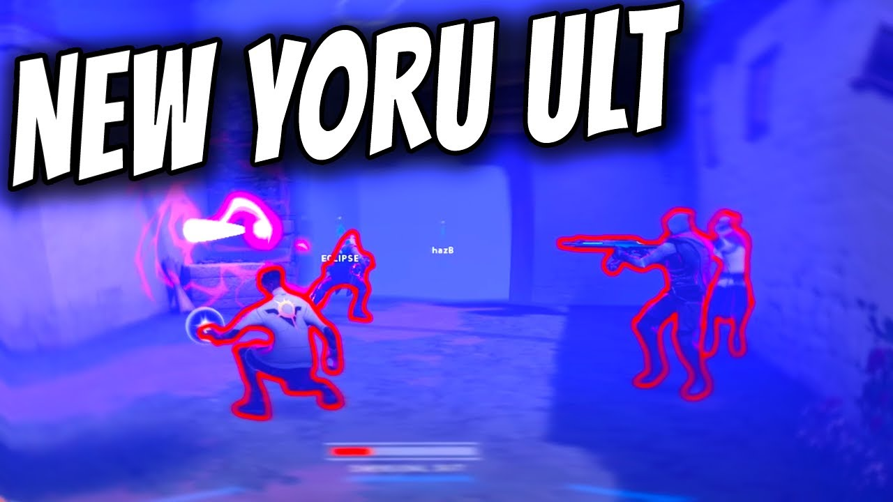Download NEW YORU ULT IS INSANE! - Valorant