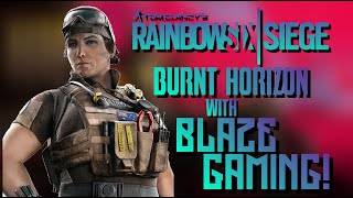 Rainbow Six Siege Live| Improving And Playing Smart And Cheeky To Become A Toxic Diamond!