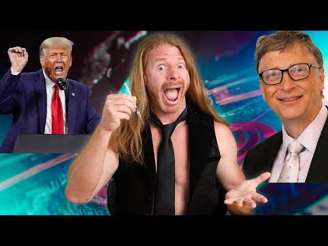 The Medical Mafia and Trump! - A Week in News
