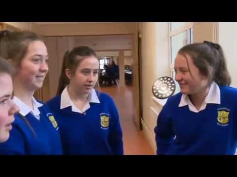 Presentation Secondary School  Ballingarry: Tipperary