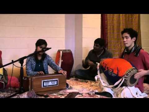 Bhajan - 24hr Kirtan - Neha - 15/26
