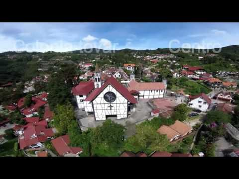 tour  colonia tovar 2017  /Drone