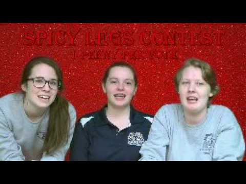 Foley High School Morning Announcements for January 25, 2017