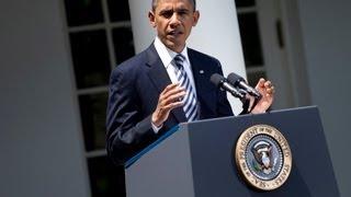 Medical Marijuana: Obama Vs 74% Of Americans
