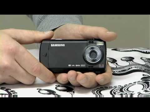 Katshing testar Samsung GT-I8510 Innov8