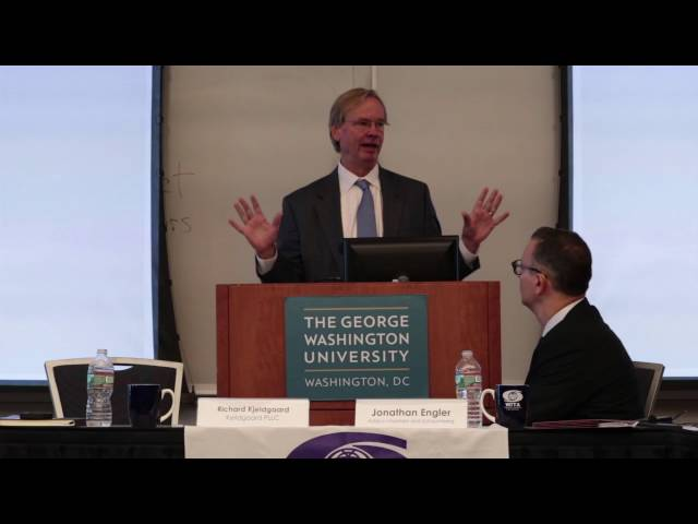 ITS 9/29/16: Intellectual Property Rights Richard Kjeldgaard & Jonathan Engler Part 2