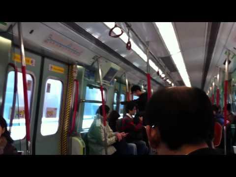Hong Kong Train Expedition 090