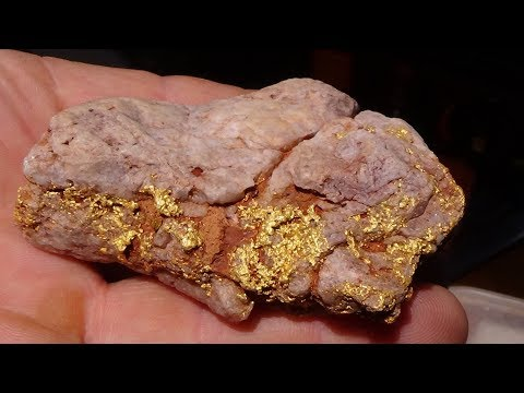 Gold/Metal Detecting Western Australia 2017 pt 2