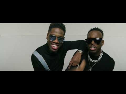 Youtube: FRANGLISH – Comme ça (Feat. DADJU) (Clip officiel)