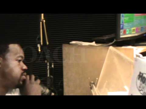 NFL'sPRO BOWL & SUPER BOWL CHAMP  Joey Porter Speaks To Romeo Hot 94.1 FM About His Return To NFL