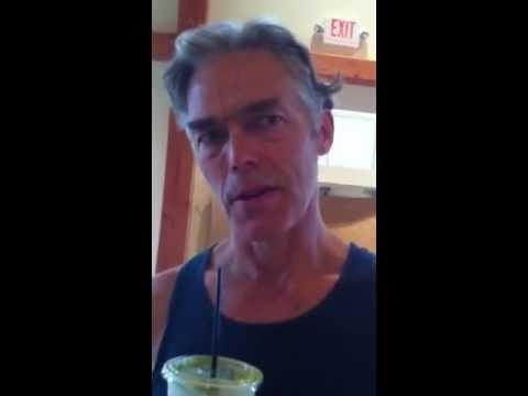 Richard Freeman: On mula bandha
