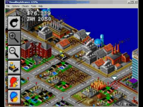 Cheat codes for simcity 2000