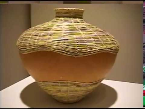 BEYOND- Contemporary Native American Basketry at AICH- New York City