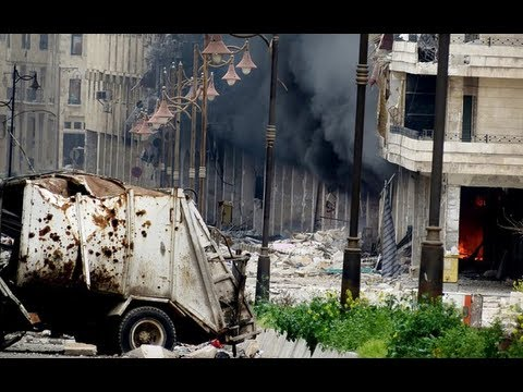 Syria could be 'catastrophe of the 21st century', says William Hague
