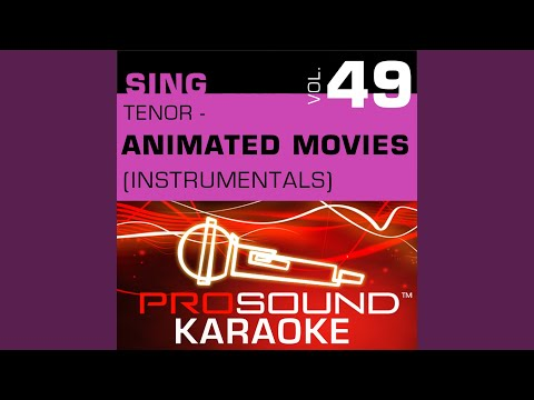 Your Heart Will Lead You Home (Karaoke With Background Vocals) (In the Style of Kenny Loggins) mp3