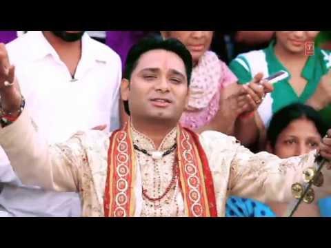 Mehndi Maiyya Di Punjabi Devi Bhajan By Deepak Maan [Full HD Song] I Maiya De Dar Te Beh Ja