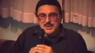RAUF DOKTOR - BİR HİDAYET ÖYKÜSÜ (Azerbaycanlı)