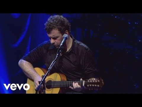 Emmerson Nogueira - Instrumental Viola (Ao Vivo) (Ao Vivo)