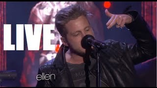 OneRepublic - Counting Stars (Live Performance)