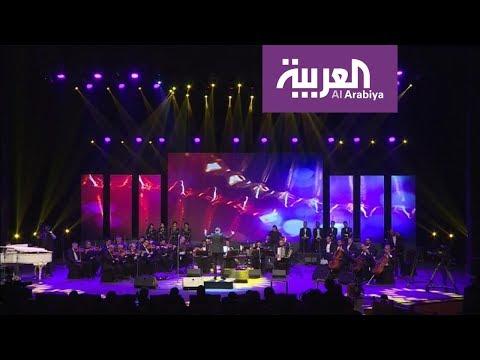 الأوبرا المصرية.. سعودية في الرياض  - نشر قبل 9 ساعة