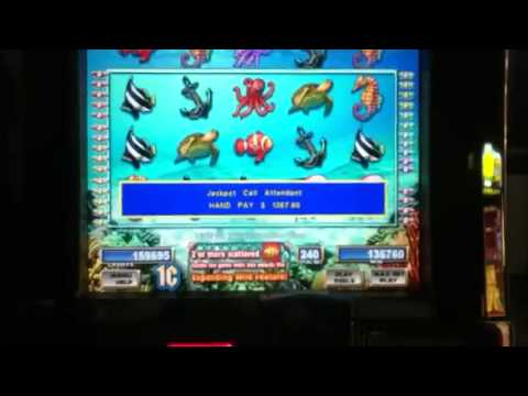 Golden pearl free slots