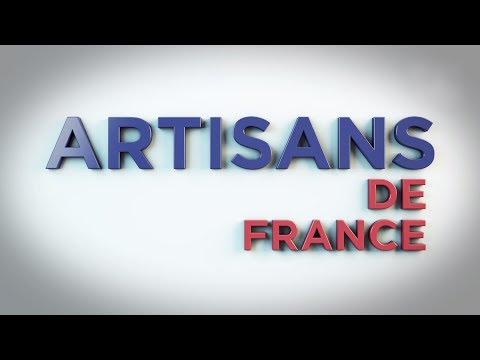 Artisans de France #7 :  Le couvreur