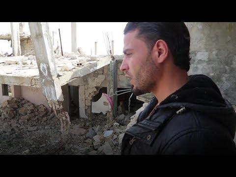 لماذا ترك معاذ ألمانيا وعاد إلى إدلب؟  - نشر قبل 2 ساعة
