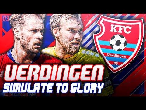 FIFA 19 | KFC Uerdingen STG Karriere - #S1E3 DER SAISONAUFTAKT UND DER ERSTE NEUZUGANG