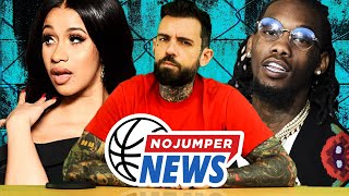 Why Cardi B is Really Divorcing Offset