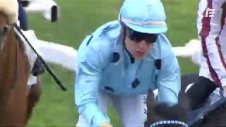 Vidéo de la course PMU PRIX DE MENTON