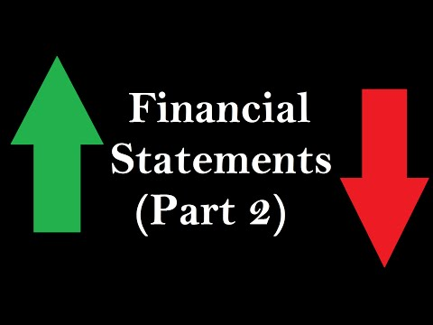 How to Automate Financial Statements in Excel V2