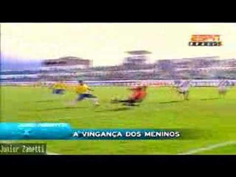 Fabio Silva(Manchester United) (Brazil U-17 vs Peru U-17)
