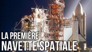 🚀 STS-1 Le tout premier vol d