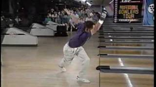1992 Pete Weber vs Amletto Monacelli Part 1