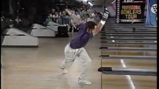 1992 Pete Weber vs Amletto Monacelli Part 1