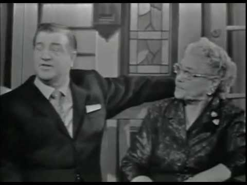 This is Your Life Lou Costello (1956)