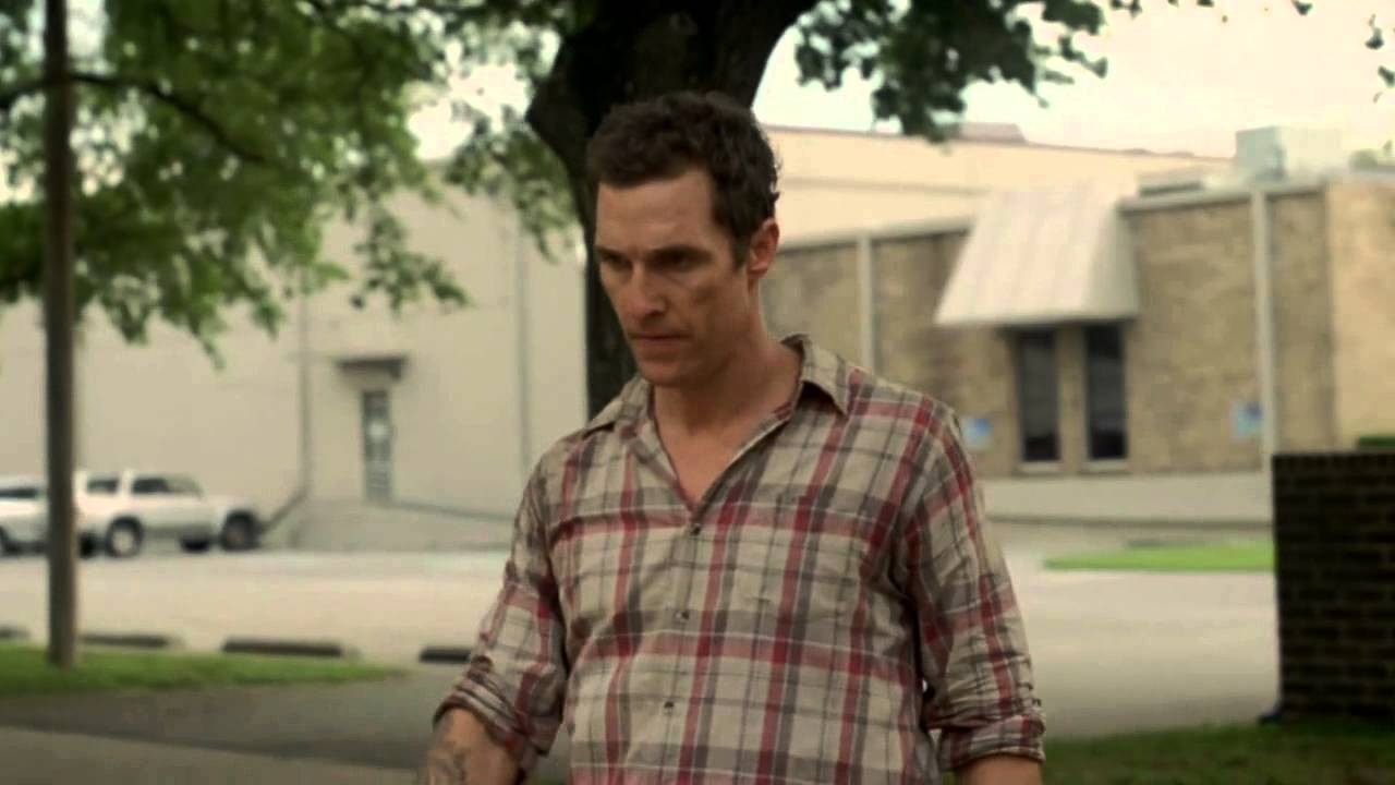 rust cohle hd