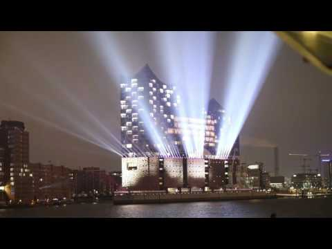 Hamburg Opera Hall | Corporate Travel Concierge