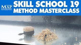 Skill School... Part 19: Method Masterclass - Match Fishing