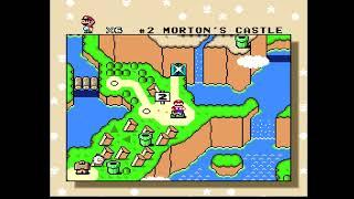 [TAS] Super Mario World All Castles, No Cape/No Starworld, low% [WIP]