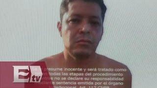 Cae Daniel Quintero, jefe de plaza del CJNG /  Titulares de la tarde