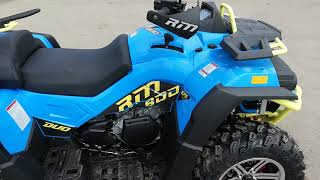 РМ800 DUO голубой, цена 555тр