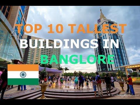 TOP 10 TALLEST BUILDING IN BANGLORE / KARNATAKA