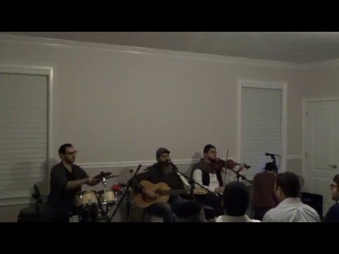Shivi Keller & The Levin Brothers in Monsey 1st Night Chanukah 5776