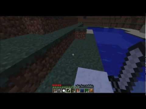 Mine Industry Craft Episode 1 [Nouveau] HD