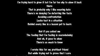 Prettiest Friend Jason Mraz Lyrics