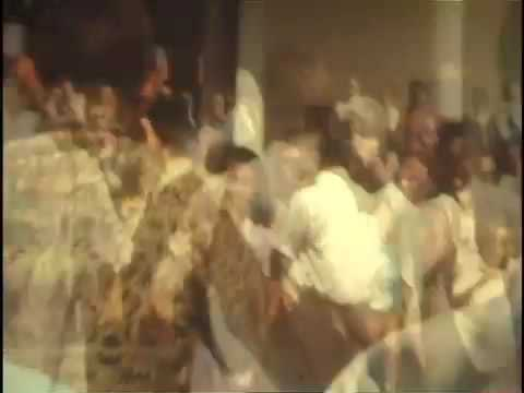 International Subud Congress, Cilandak, 1971
