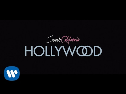 Sweet California - Hollywood