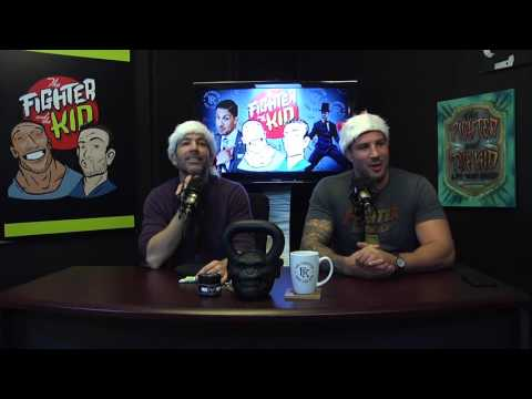 The Fighter and The Kid - Episode 110