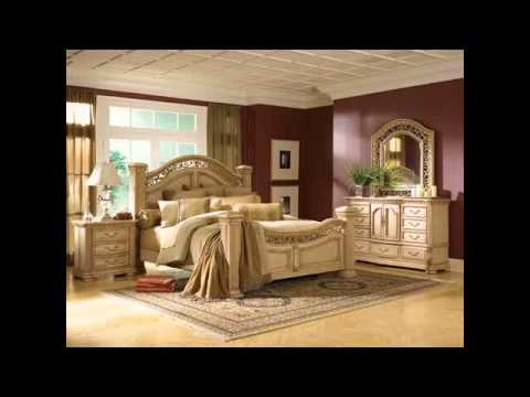 thomasville bedroom furniture discontinued - YouTube